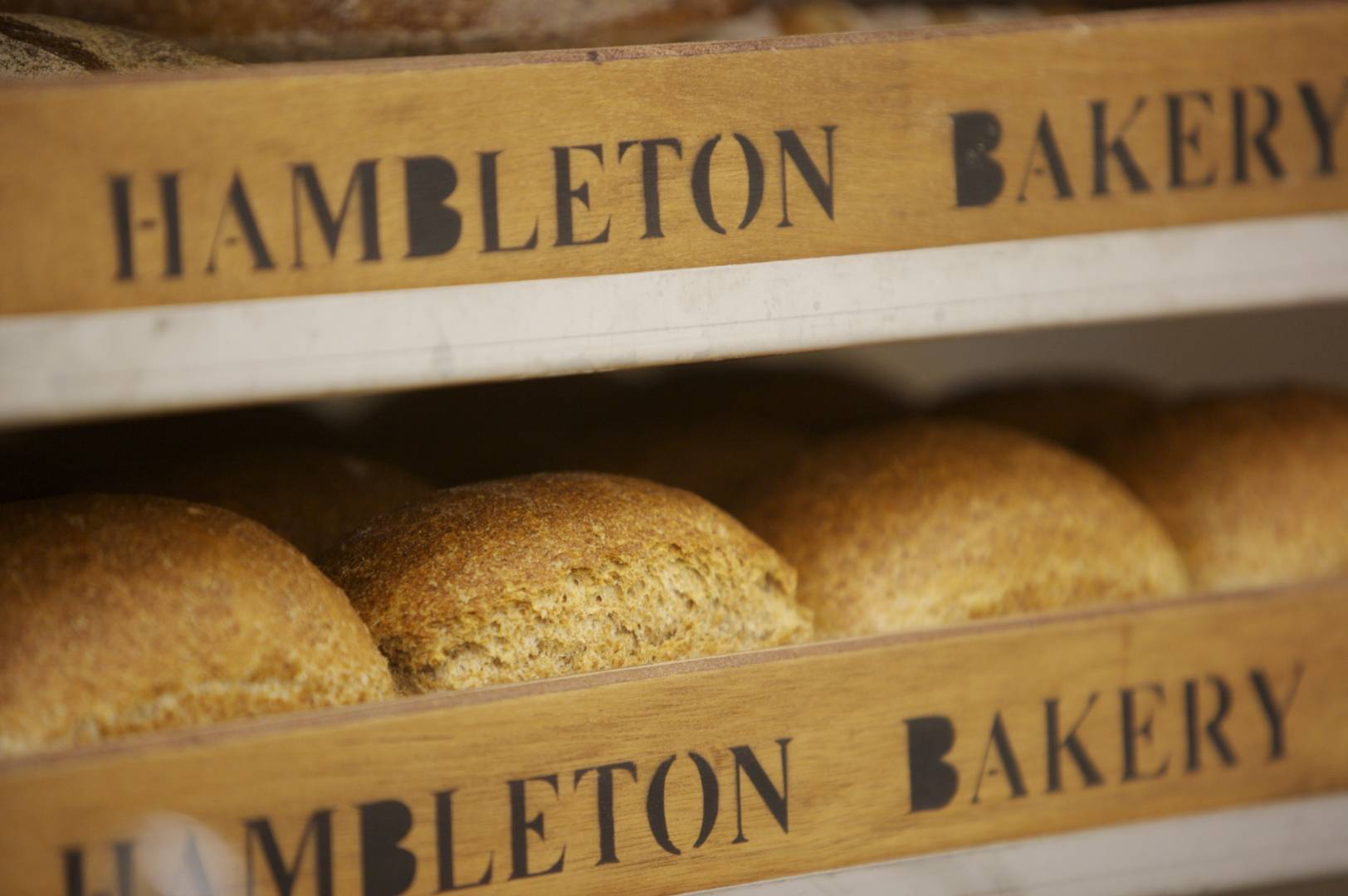 Hart's Hotel Nottingham Real Bread Week