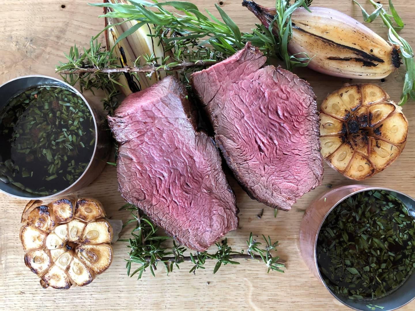 Chateaubriand-and-Wine-Evening-Harts-Kitchen-Nottingham