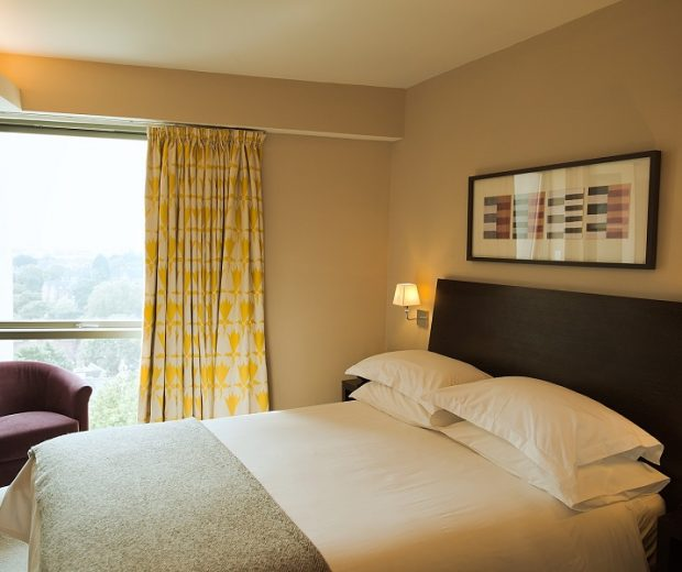 Christmas & New Year Package Hart's Hotel Nottingham