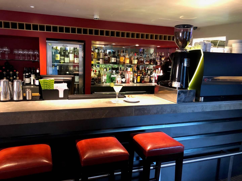 Hart's Hotel & Kitchen Bar