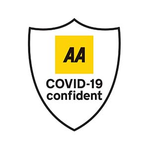 Harts Hotel Nottingham AA Covid Confident