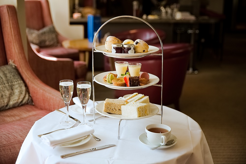 History of Afternoon Tea