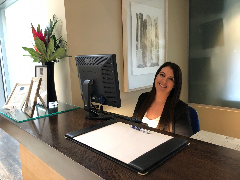 Reception Manager Harts Hotel Nottingham