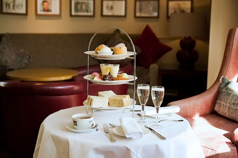 Nottingham-Castle-Afternoon-Tea-Package