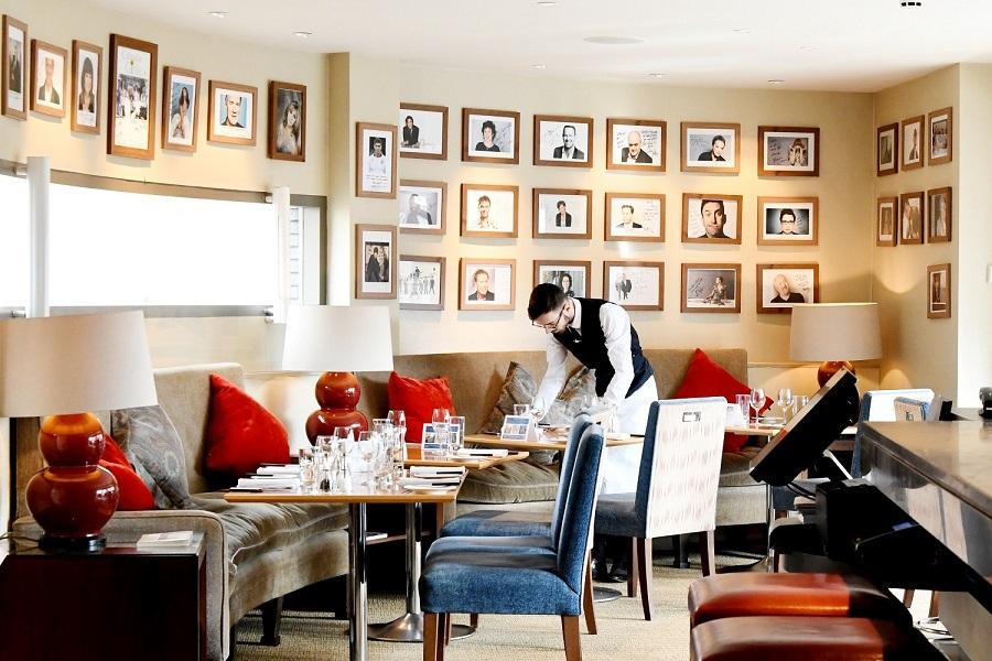 Nottingham Castle Visit & Afternoon Tea at Hart's Kitchen