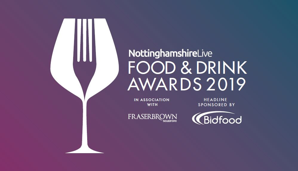 Notts post Nottinghamshire live food and drink awards