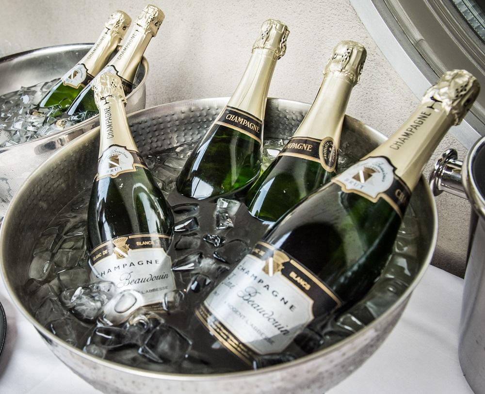 Rene Beaudouin Champagne
