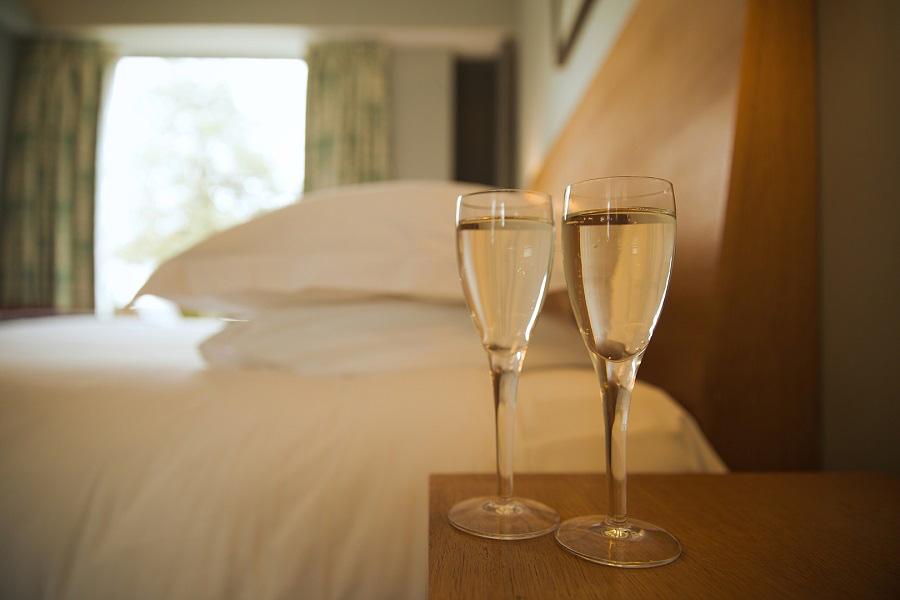 Romantic Date Night Hart's Hotel Nottingham