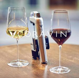 Wine List Coravin