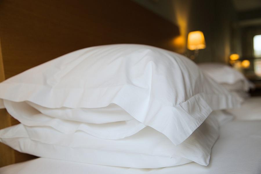 World Sleep Day - Harts Hotel