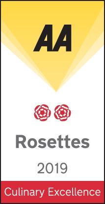 4 Rosette Portrait