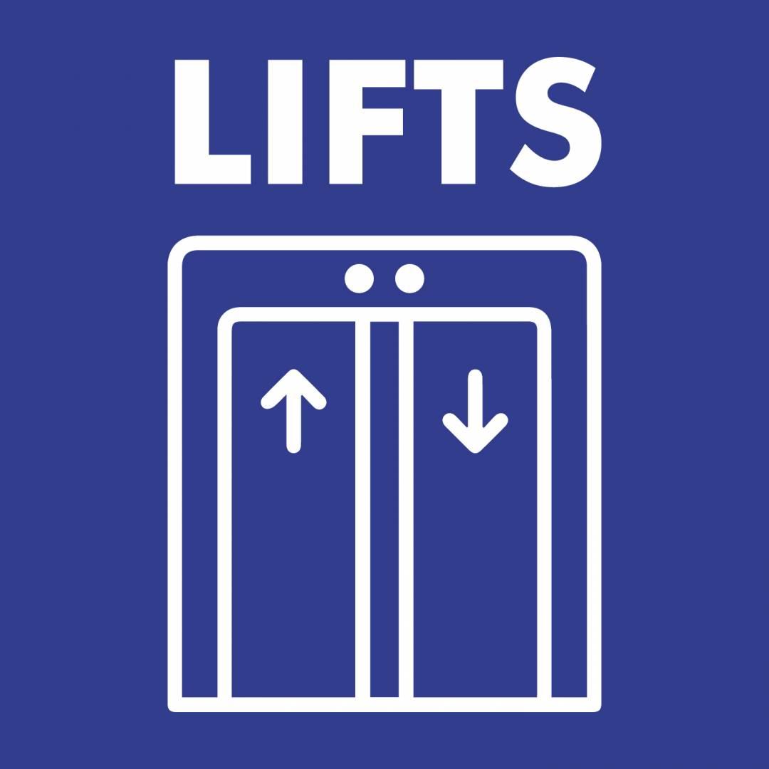 lift blue Covid-19