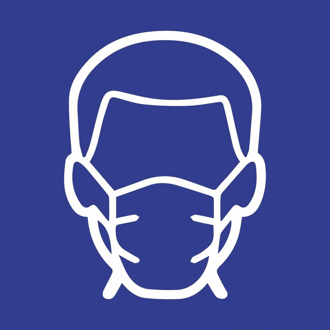 Face Cover Covid-19