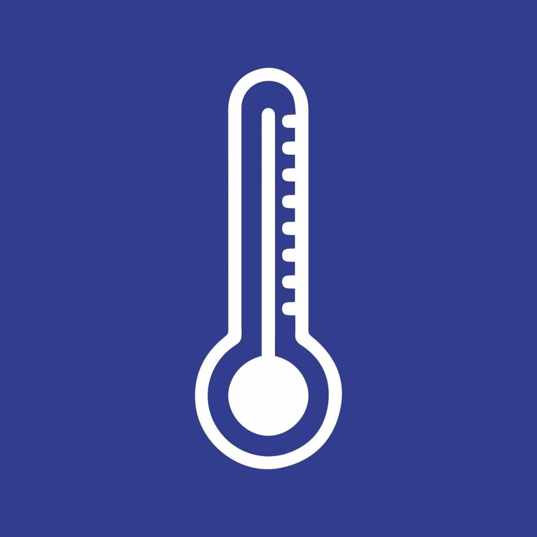 temperature Covid-19
